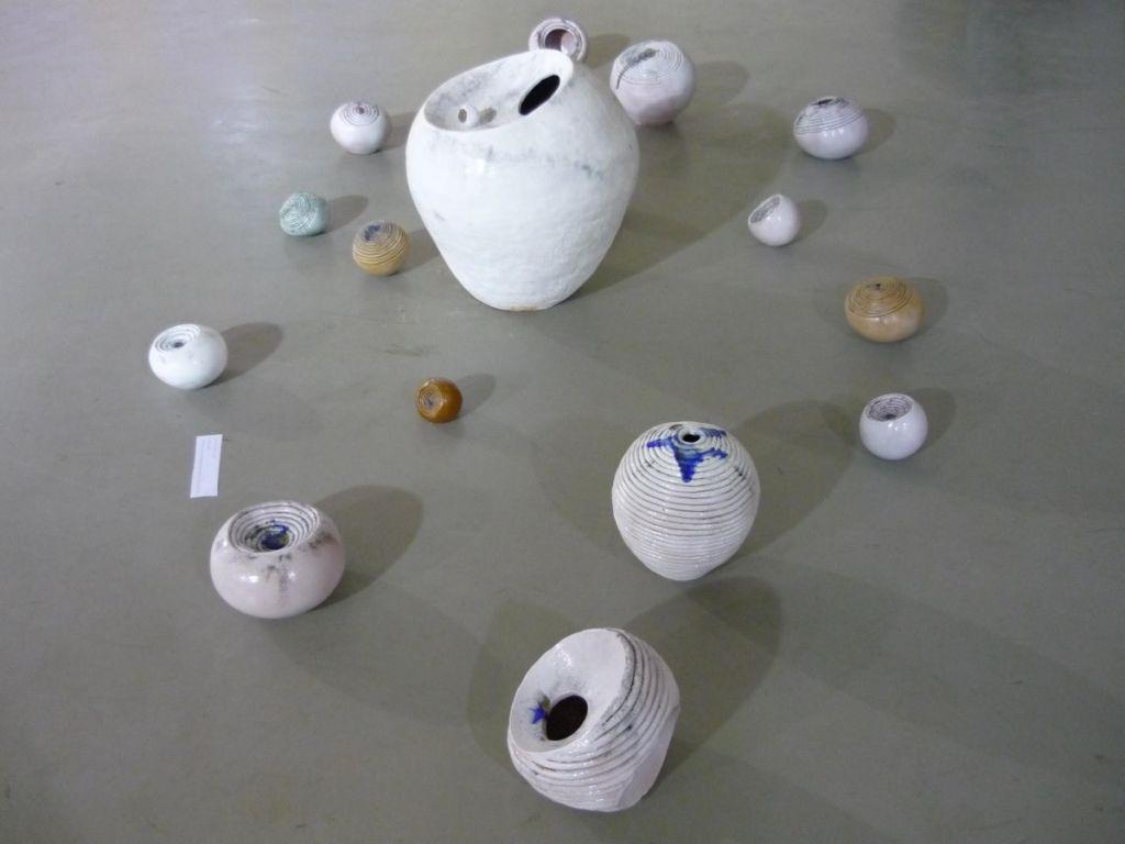 ,,Abis'' Ceramica si sticla, ardere 1150 C, 50x440 2012