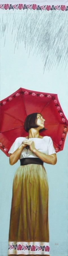 Cupid's rain