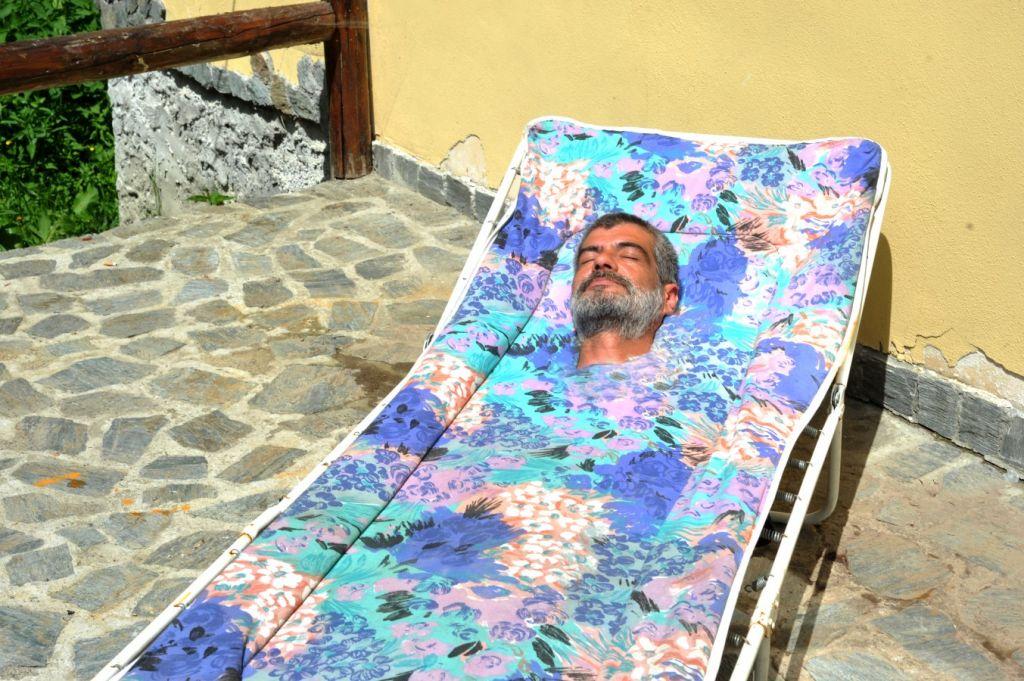 SIMBIOZA TATII, 50 pe 70 fotografie, 2011