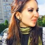 fotografie autor membru madalina sabasanu