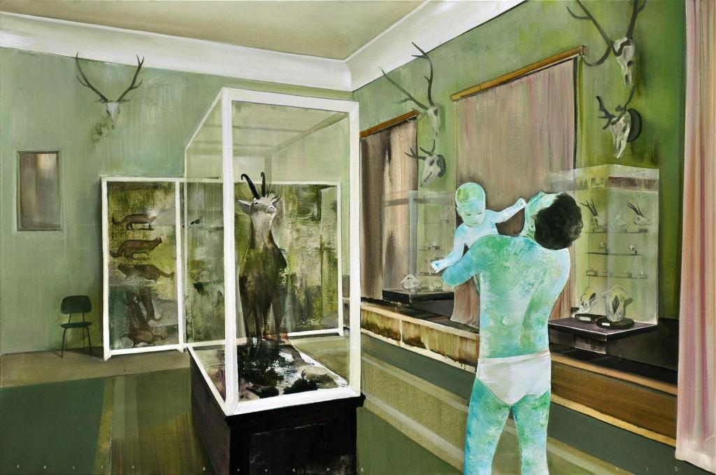 taxidermia-150x100cm-2012-ap