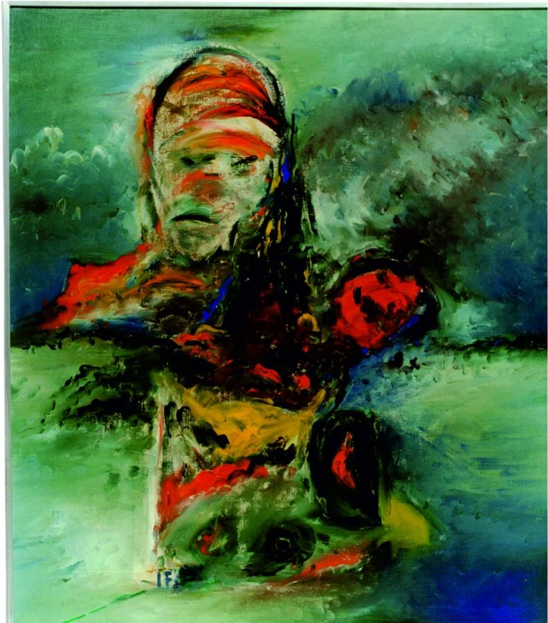 Ionescu-Florența-Fantasmă-70x80-cm-ulei-pânză-2009