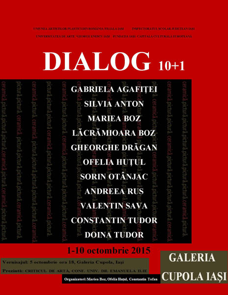 Dialoguri 10+1