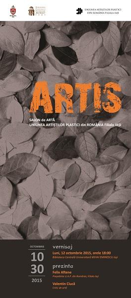 afis artis 2015
