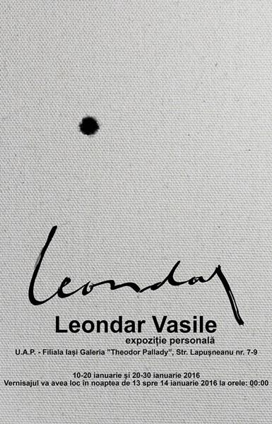 leondar vasile
